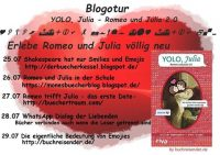13775587_1163704467030821_6163599501086464865_n Bloggervorstellung Julia von Foodqueen Julia