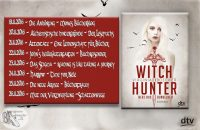 15036685_1147867018584056_1294660754671642246_n Witch Hunter Blogtour – Ankündigung –