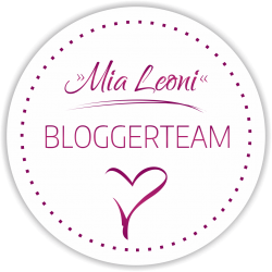 ML_Bloggerbutton1 Bloggerteam Mia Leoni